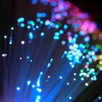 شبکه اتصال فیبرنوری