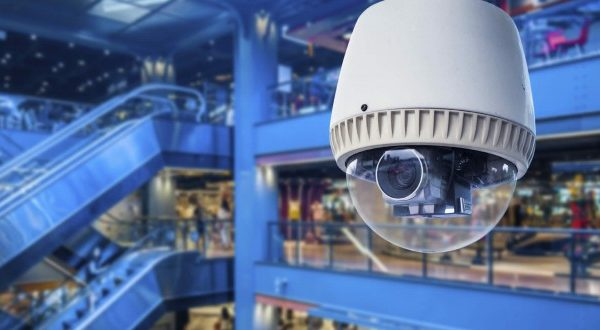 حفاظت پیرامونی به کمک دوربین مداربسته تحت شبکه