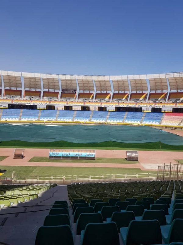 ورزشگاه نقش جهان اصفهان